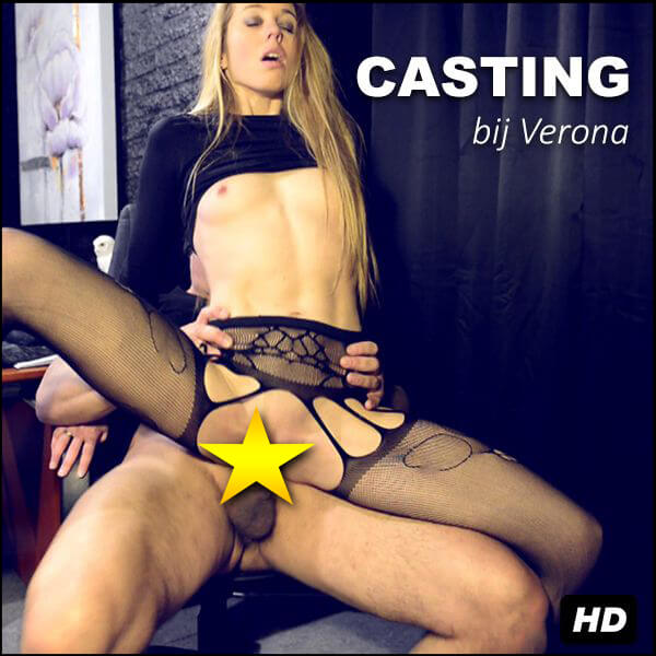 Verona Van De Leur Porno